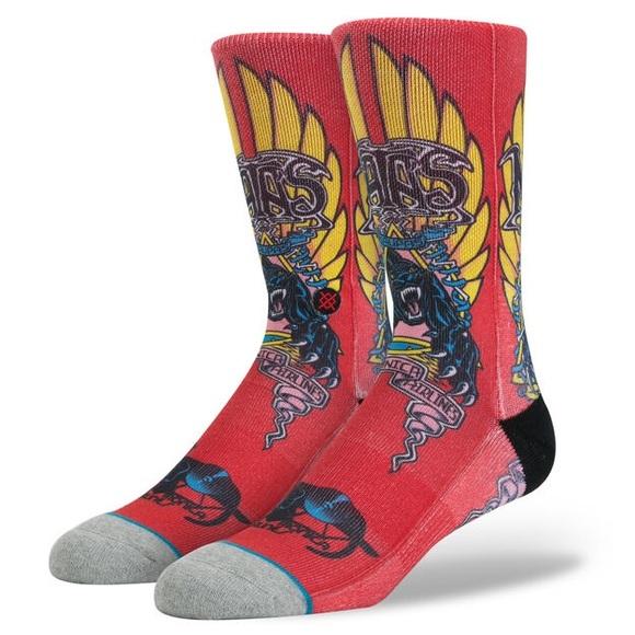 Natas Kaupas Skate Legends Stance Socks